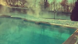 Самый лучший бассейн в Москве