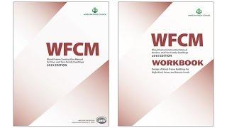 Disaster Resistant Wood Frame Construction Ex. using 2015 WFCM - Pt. 3: 2nd Story Design (STD340-3)