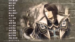 [PS3][JPN] 真・三國無双6 (Dynasty Warriors 7) - Jin Story - Part 24 {END}