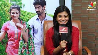 Kayal Anandhi Interview : I was Cheated during Chandi Veeran Shooting   Sandi Veeran