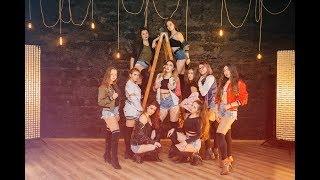 Leikeli47 - Money/Atom Dance Crew/Choreography by Klimenko Lera
