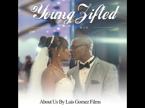 About Us by Young Gifted official Music Video by Luis Gomez Films
