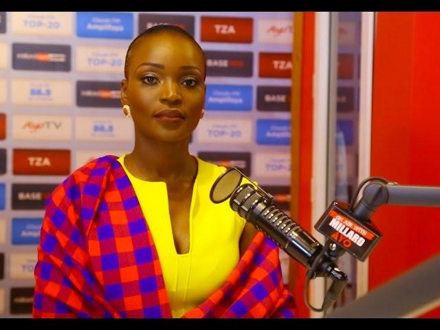 Sababu zinazowafanya Models wengi kunyoa nywele zao