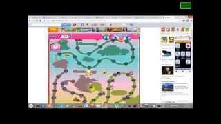 Jogar no Facebook - Candy Crush Saga--Episódio 1