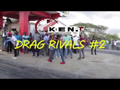 DRAG RIVALS 2 | RONALDO JOHNS VS JEFFREY WILLIAMS | 11 SECOND ELIMINATION | MARCH 31, 2019