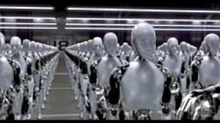 I,Robot-Ja,Robot(2004) TRAILER 2
