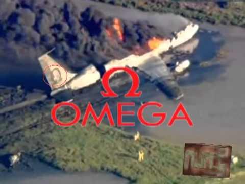 kecelakaan pesawat - YouTube