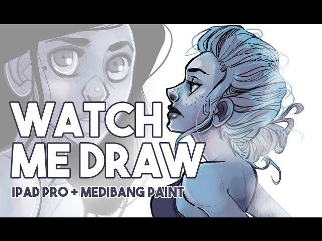 Best Drawing Apps for iPad — J  Logan Carey