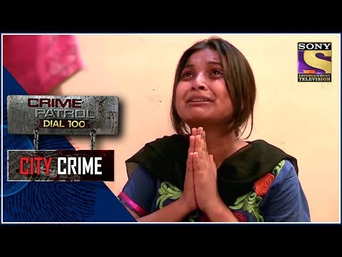 City Crime | Crime Patrol | थाने ट्रिपल हॉमिसाइड | Mumbai