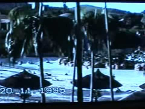 JKHC - LOST CITY RESORT - SOUTH AFRICA - PT.I OF II ( 20-12-95 )