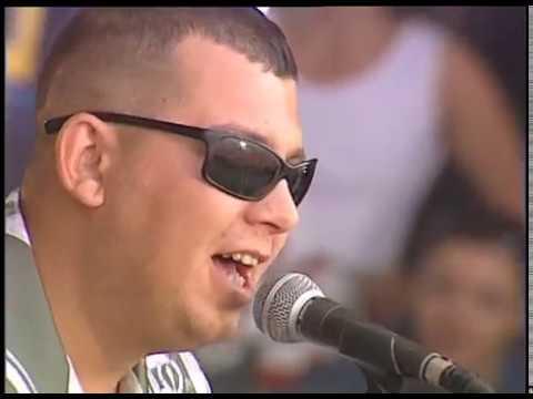 НАШЕСТВИЕ 2002: Смысловые Галлюцинации - Вечно молодой