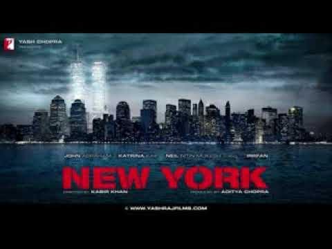 new york hindi movie song