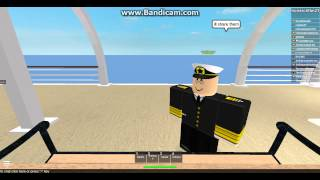roblox rms duchess of sutherland transatlantic voyage part 1 the grand departure