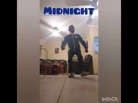 Midnight Starring bheng 🕺🕺