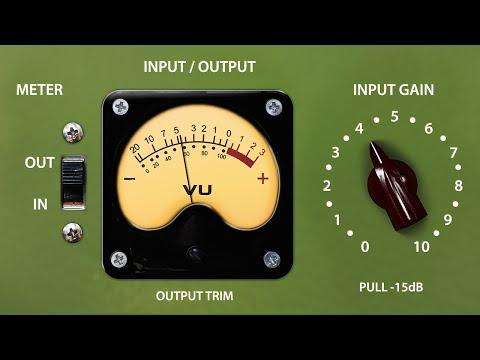 Acme Audio Opticom XLA-3