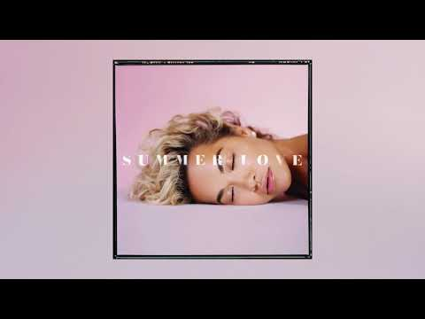 Rita Ora - Summer Love (with Rudimental) [Official Audio]
