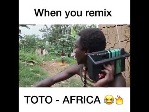 toto-africa remix