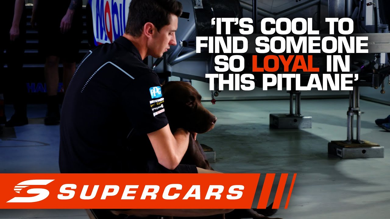 The family vibes within Brad Jones Racing   Supercars 2020