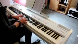 Herbert Grönemeyer - Der Weg Piano
