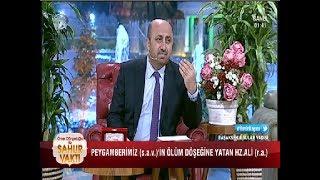 Ömer Döngeloğlu ile Sahur Vakti -  15 Haziran 2017