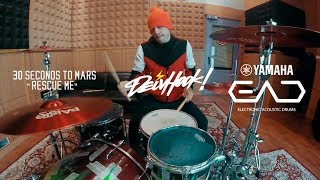 Thirty Seconds To Mars - Rescue Me - Deivhook YAMAHA EAD10