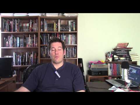 Star Wars Expanded Universe Episode 15: The Jedi Apprentice Series (Part 1)