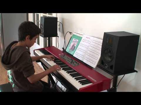 free piano sheet music fig leaf rag pdf