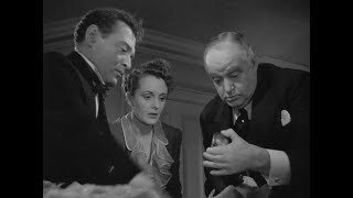 The Maltese Falcon (1941): Tear Shedding and Name Calling
