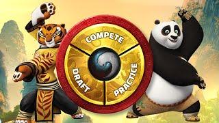 KungFu Panda: Battle of Destiny - New Character Po Unlocked