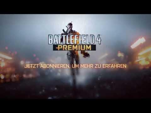 Battlefield 4: Final Stand - Offizieller Trailer