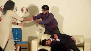 Hindi Comedy Play || Shaadi Ka Prastav