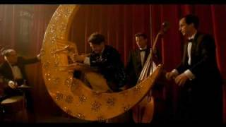 Moonlight Drive scene from Sweet and Lowdown