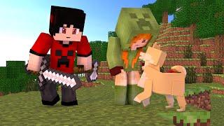 Download lagu O Dooter Me Seguiu No Vídeo Inteiro O Mundo Fantástico 2 Minecraft PE MP3