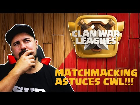 Clash of clans MATCHMAKING BEST ASTUCES
