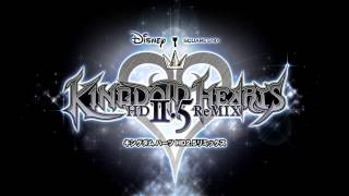 Cavern of Remembrance ~ Kingdom Hearts HD 2.5 ReMIX Remastered OST