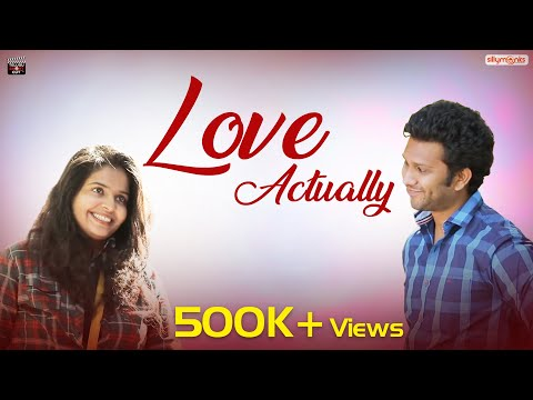 Love Actually - New Telugu Short Film - With Eng Subtitles || by Pranav Babloo
