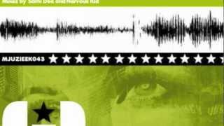 Jose Sousa & Mr. Maph - Superstition (Nervous Kid - Remix)