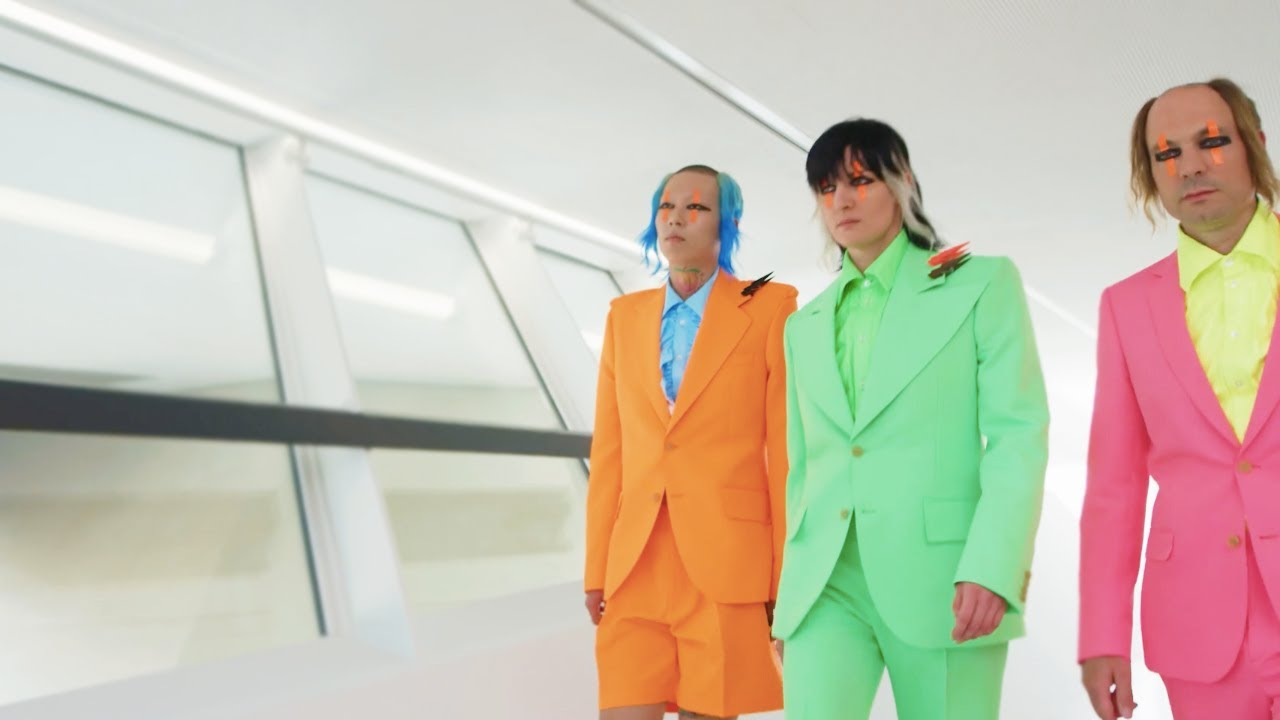 Walter Van Beirendonck Menswear Spring Summer 2022 Paris