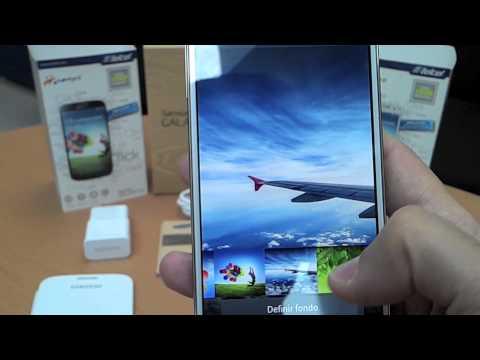 Samsung Galaxy S4 LTE (i337) Guerrero Mobile Telcel