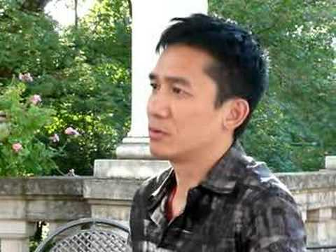 Tony Leung in Venice - Interview 3