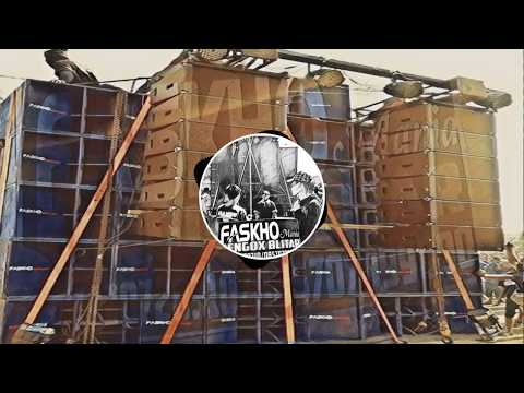 FASKHO SENGOX BLITAR - LAGU YANG DIPAKAI CEK SOUND FASKHO _ KARNAVAL KARANGANYAR !!