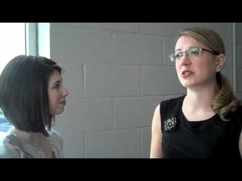 Elevator Pitch- with USA Today Kindess Blogger Christie Garton