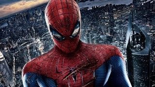 The Amazing Spider-Man Review (Video Game Video Review)