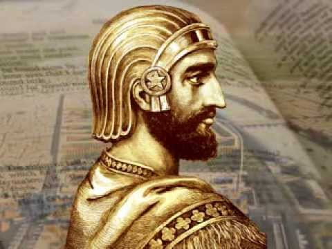 Cyrus The Great in Bible Prophecy Part 1