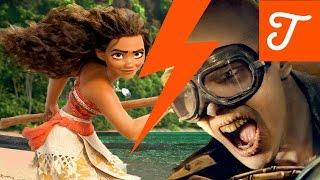 11 références CULTURELLES pour les GRANDS dans les Disney - Topsicle Cinéma