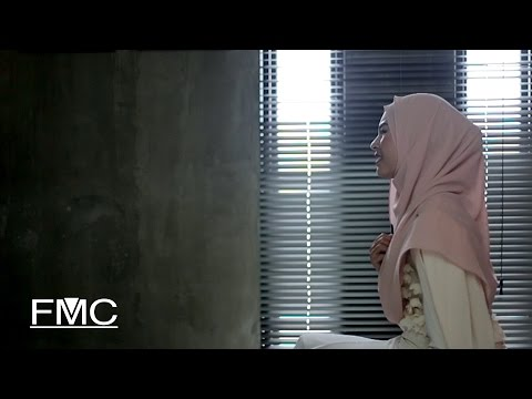 Wany Hasrita - Menahan Rindu (Official Lyric Video)