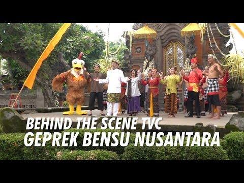 The Onsu Family - Keseruan Pembuatan Iklan Geprek Bensu