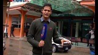 swine flu report by bimal nepal