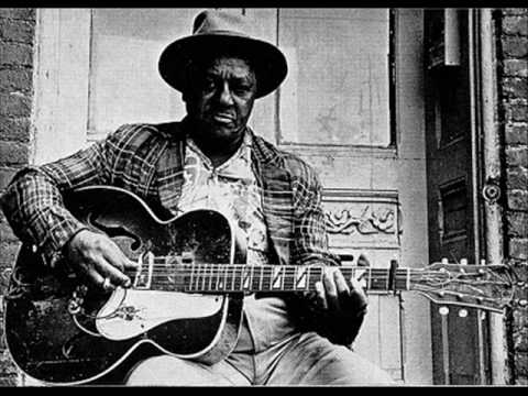 Big Joe Williams - Nobody Knows You When You're Down And Out