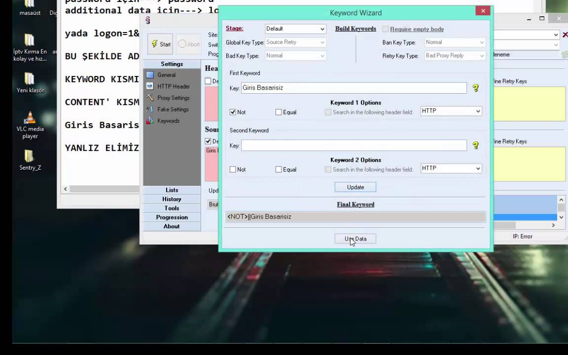 İptv Normal Url Panel Config Yapımı İptv kırma | FunnyDog TV